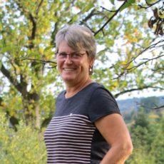 Susanne Schneller