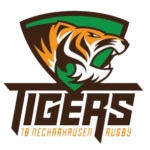 Rugby Tigers beim TBN