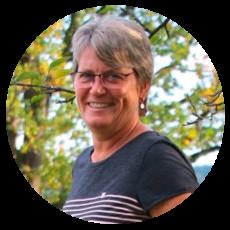Susanne Schneller, TBN Geschäftsstelle