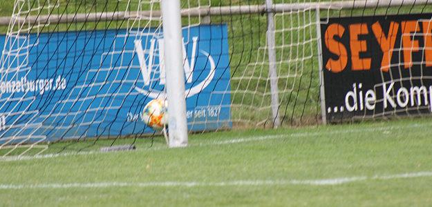 3:1 für den TSV Altdorf. Dabei hatte alles so gut begonnen