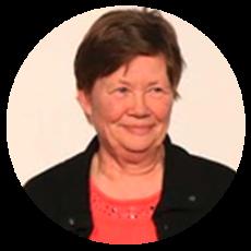 Ulla Salomon, TBN Geschäftsstelle