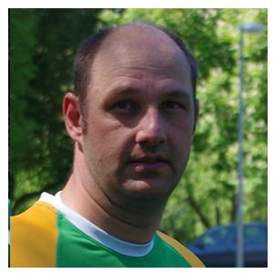 Alex Bauer, Abteilungsleiter Rugby beim TBN