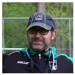 Steffen Hahn, Jugendleiter Rugby beim TBN