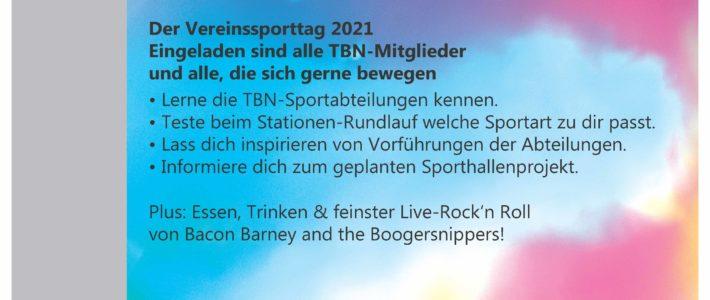 Vereinssporttag 2021